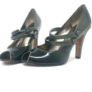 Saks Fifth Avenue Heels size 8.5